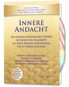 Innere Andacht Nr 1