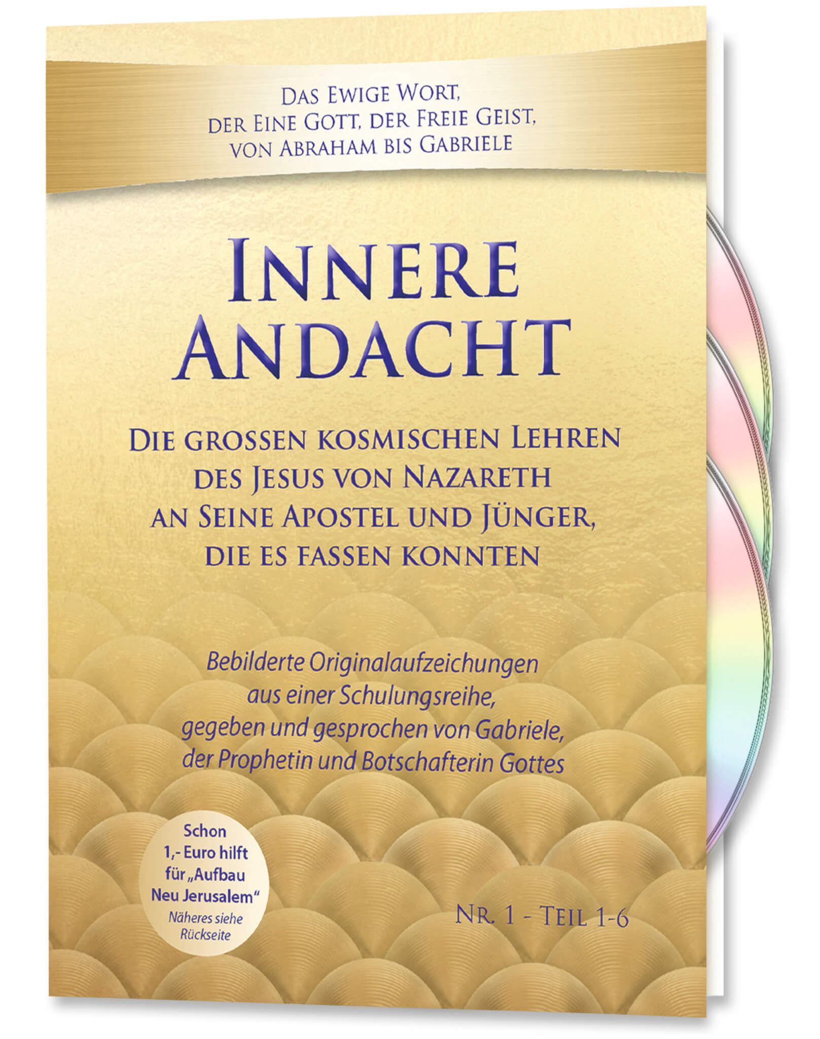 Innere Andacht Nr. 1