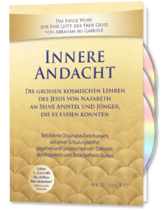 Innere Andacht Nr 2