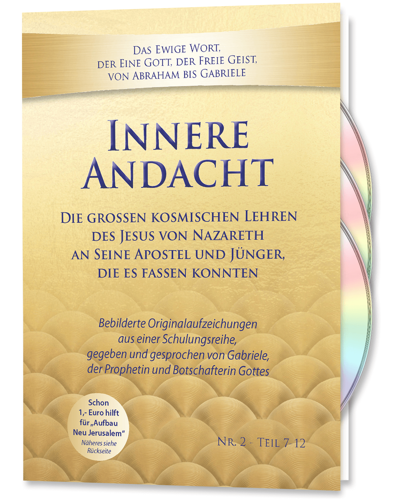 Innere Andacht Nr. 2