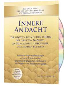 Innere Andacht Nr. 3
