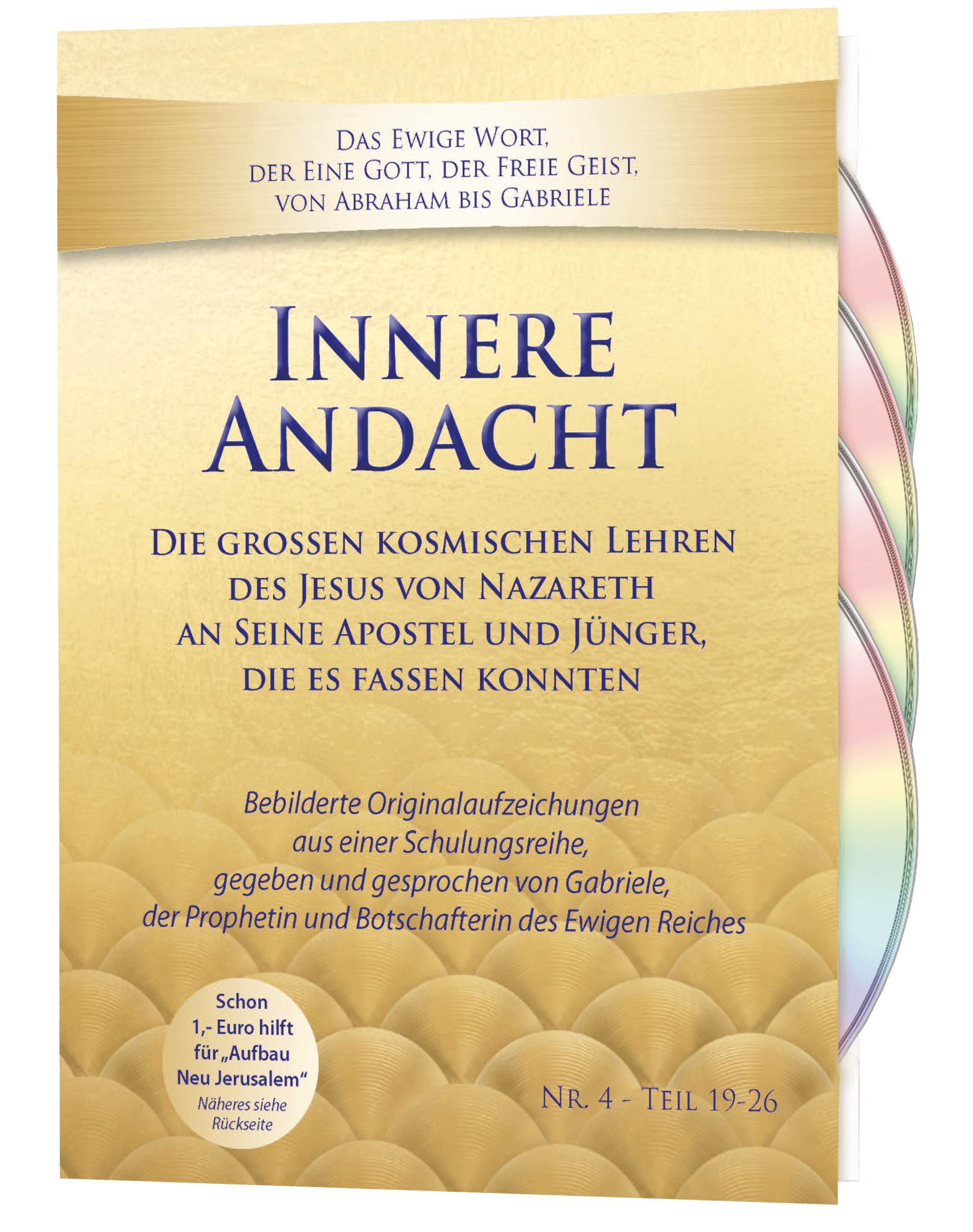 Innere Andacht Nr. 4